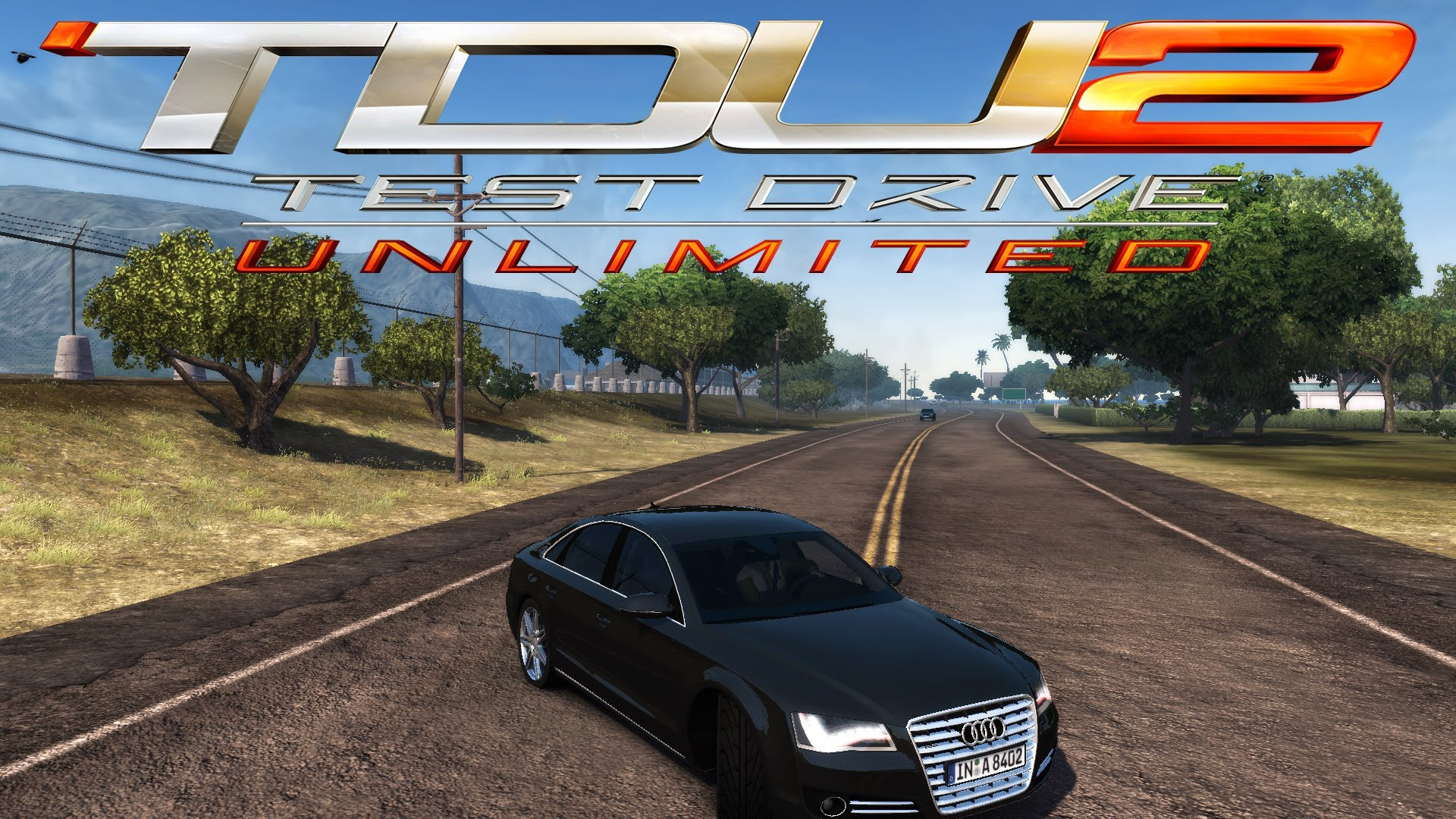 Game Fix / Crack: Test Drive Unlimited 2 Complete v034 b16 ...