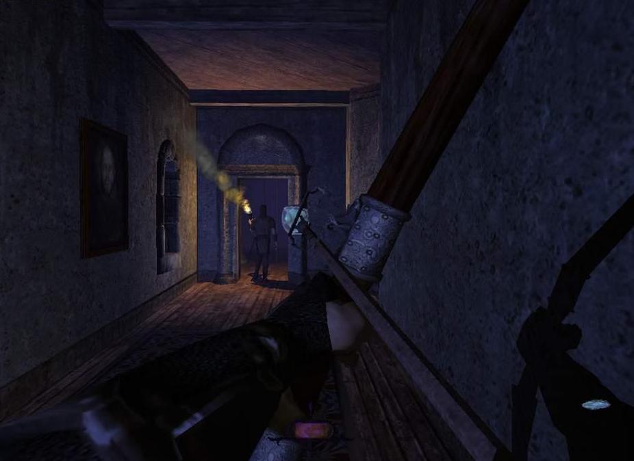 thief deadly shadows trainer