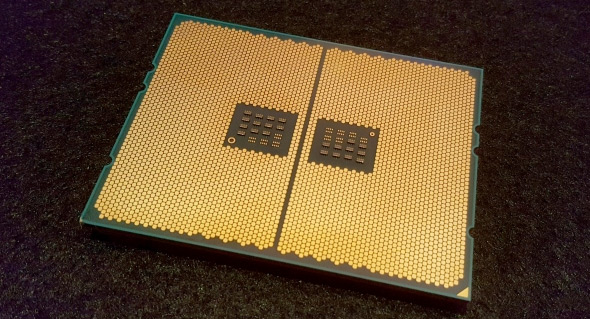 AMD Shows Off Threadripper and Ryzen Mobile, and Dates EPYC and Vega