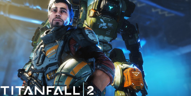 Patch Notes Released For Second Titanfall 2 Beta