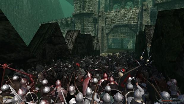 скачать мод для Mount And Blade история героя The Last Days - фото 9