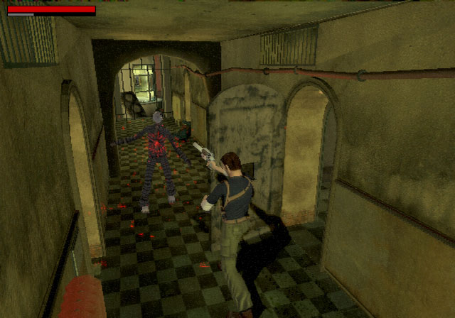 Demos: PC: Tomb Raider the Angel of Darkness Demo | MegaGames