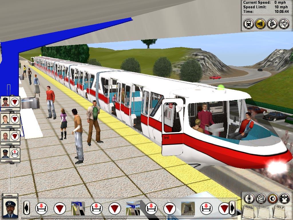 Trainz railroad simulator 2006 ign. Com.