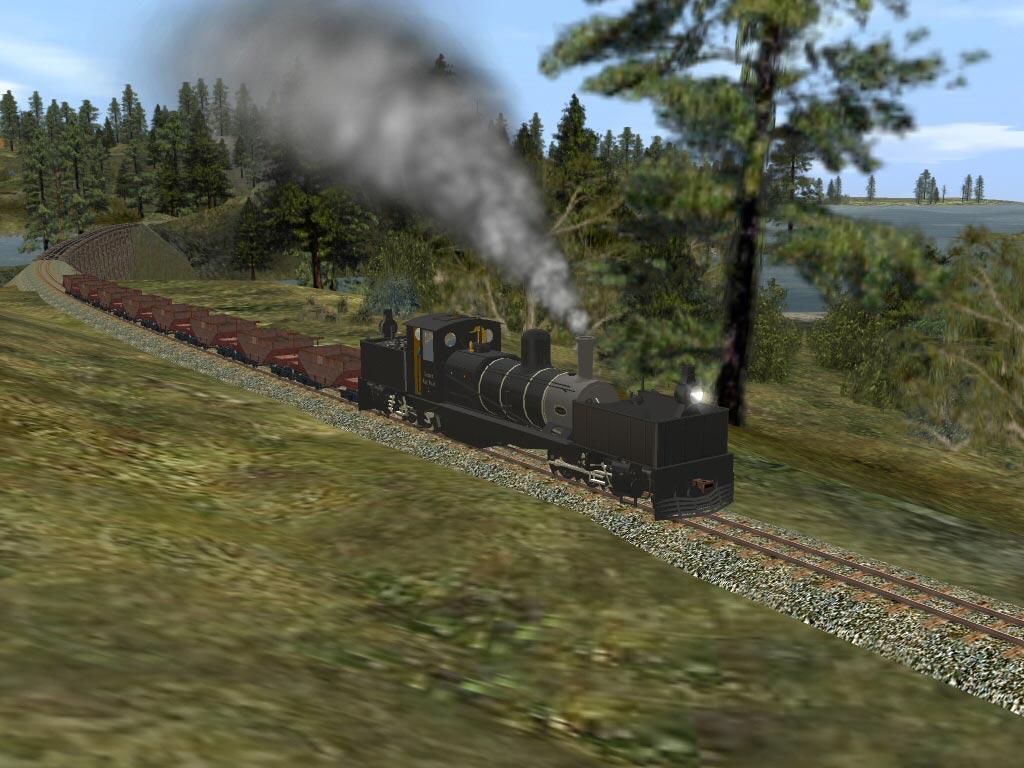 Trainz railroad simulator 2006 (ep. 001: ts2012 rant! ) youtube.