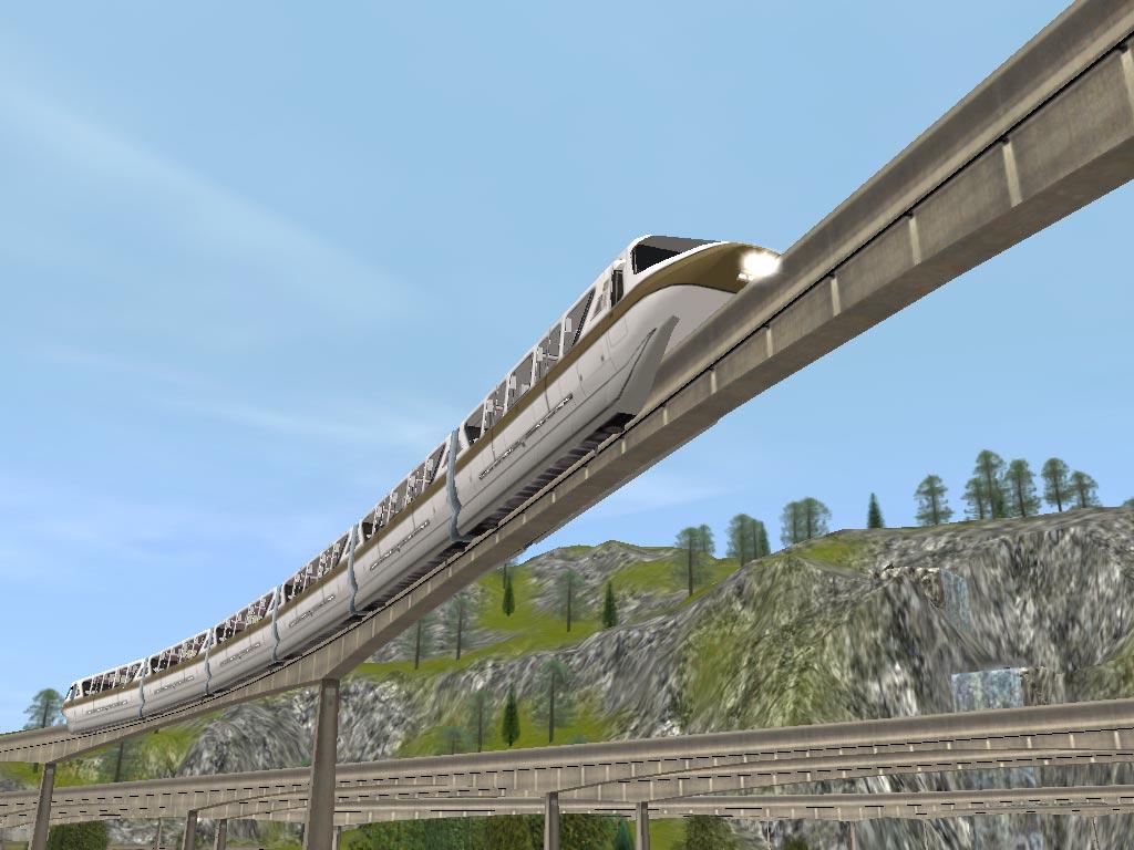 Game Fix / Crack: Trainz Railroad Simulator 2006 v2 5f ENG