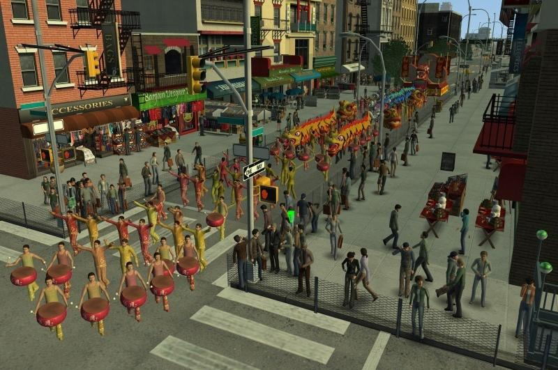 Tycoon city new york demo