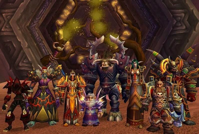 News: Largest Vanilla WoW Private Server Is Shutting Down | MegaGames