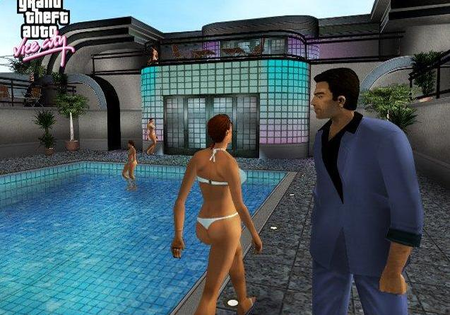 Game gta vice city download fast and furious 6