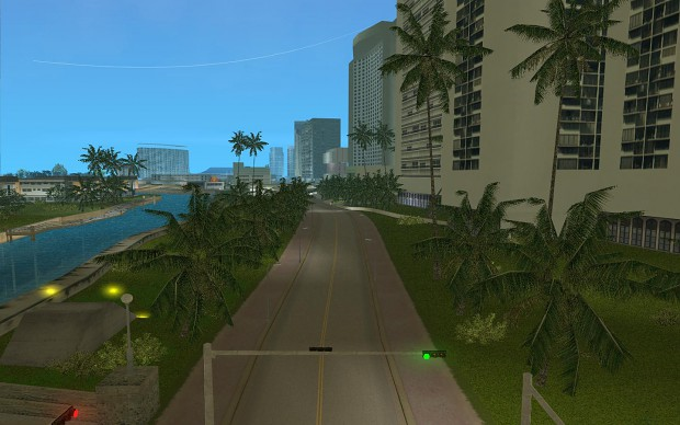 Game Mods: Grand Theft Auto: Vice City - Vice Cry patch v1 7 2