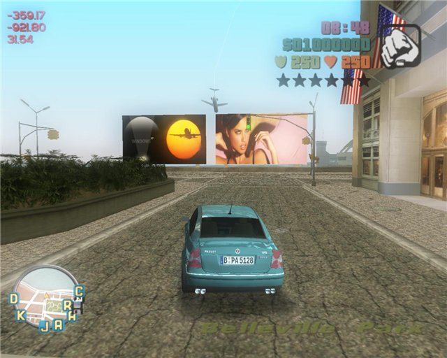 gta vc no cd crack 1.1
