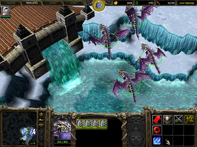 Crack warcraft 3 download free