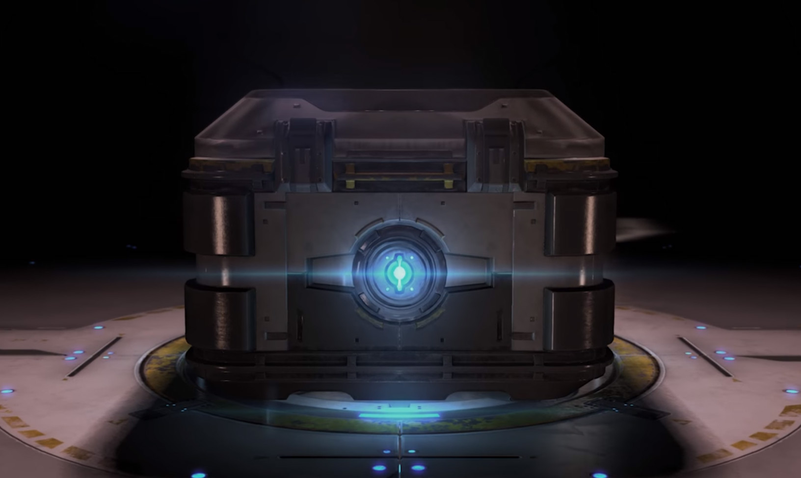 StarCraft II's War Chests officially unveiled at WCS Valencia