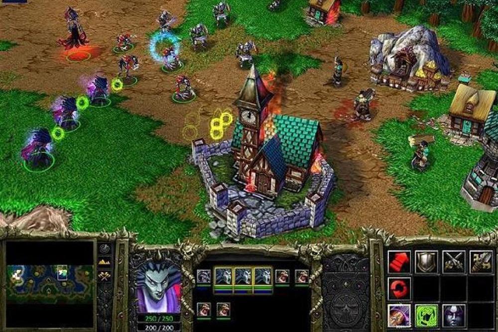 Got mad Warcraft III skills? Blizzard has a new tournament