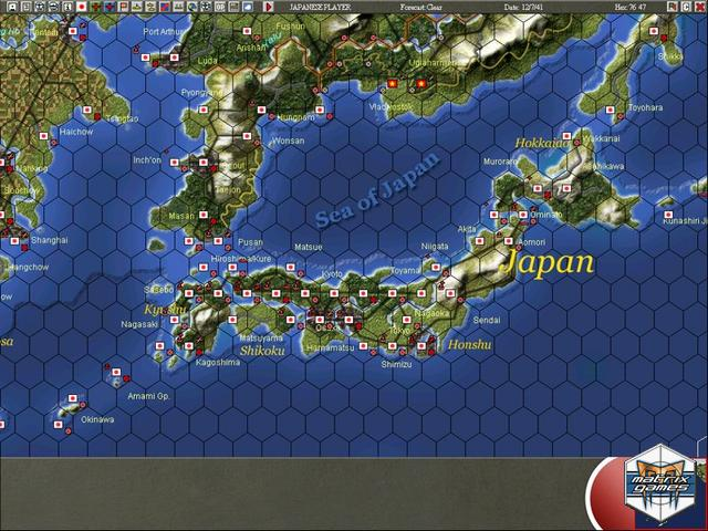 War In The Pacific: The Struggle Against Japan 1941-45 v1.806 (+1 Trainer)