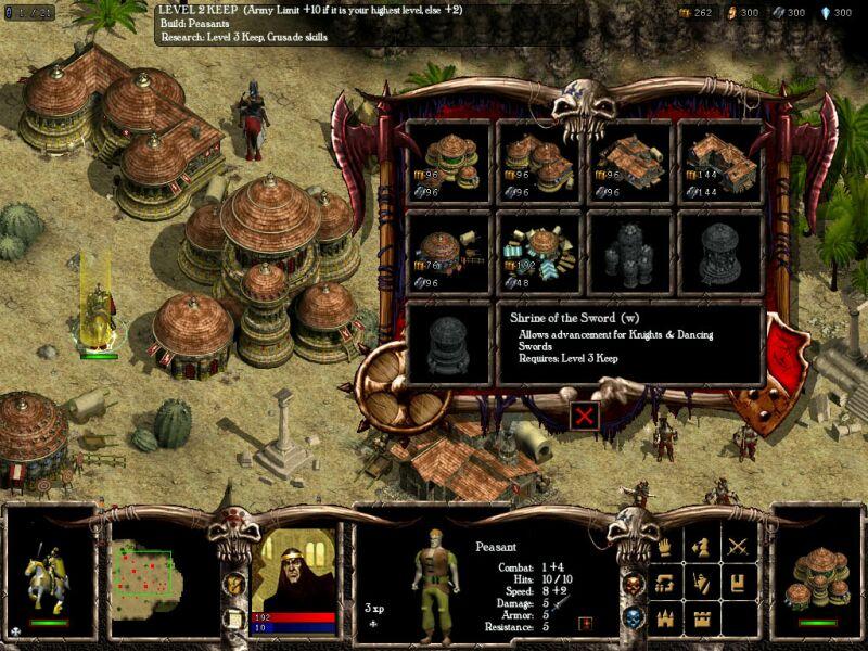 Warlords battlecry ii patch 102
