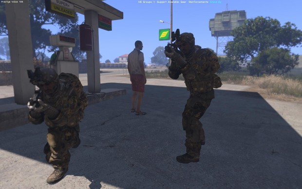 arma 3 sp wla amalgamation how to change map