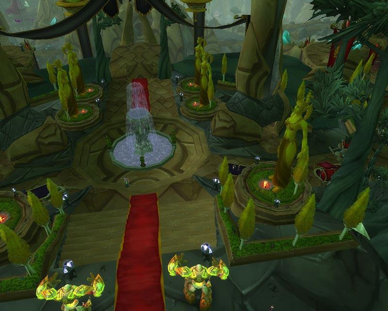 World of warcraft - screenshots - 112 of 496 - gamershellcom