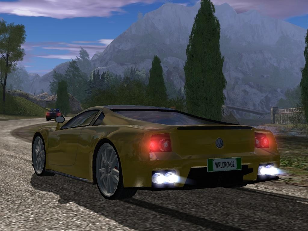 Game fix / crack: world racing 2 v1. 3. 3 all nodvd nocd | megagames.