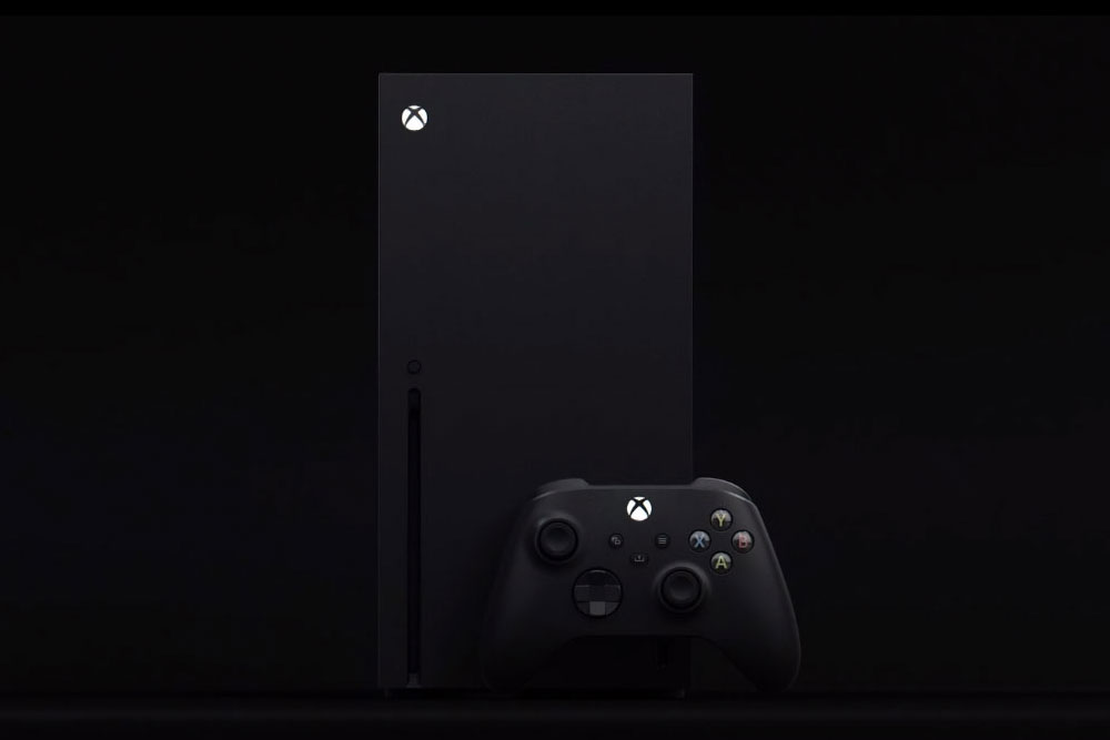 Leaked Xbox Series X photos confirm our worst fears