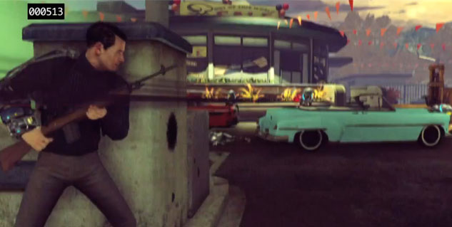 News the bureau xcom declassified details released for Bureau 13 gameplay