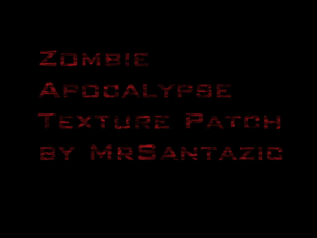 game mods grand theft auto 4 zombie textures megagames