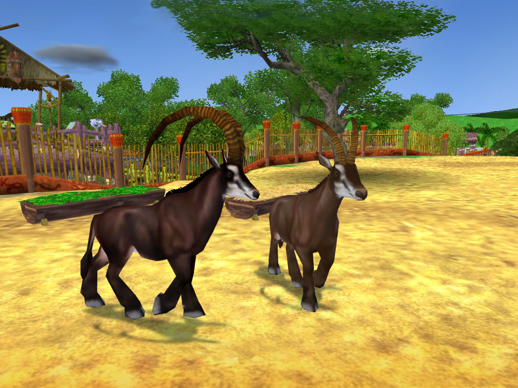 Demos Pc Zoo Tycoon 2 Endangered Species Demo Megagames