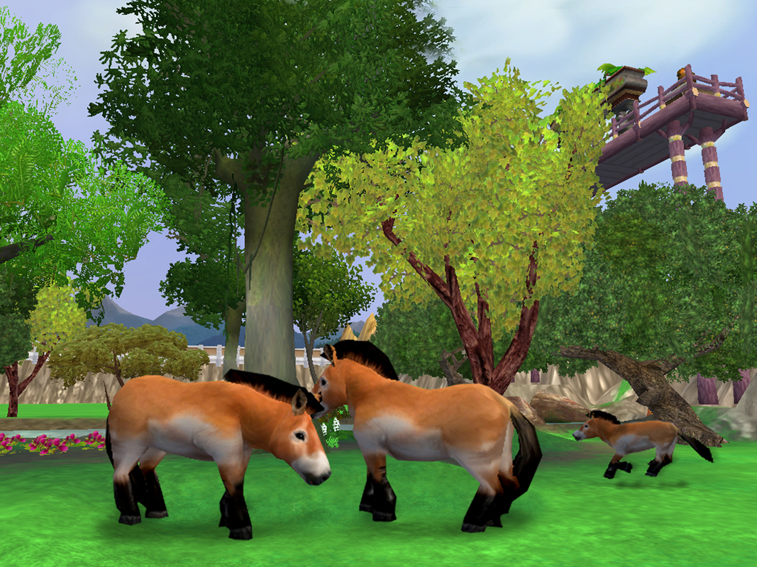 Add On Zoo Tycoon 2