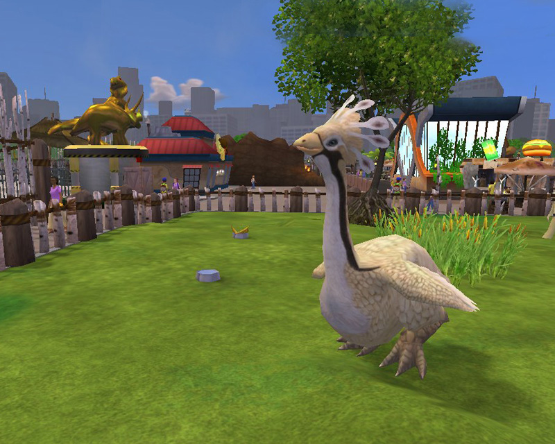 Demos: PC: Zoo Tycoon ...