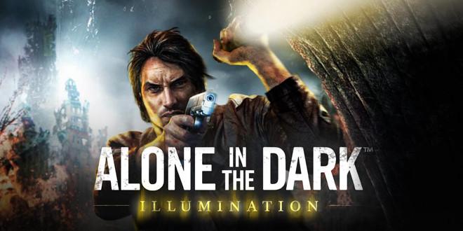alone in the dark illumination cracked