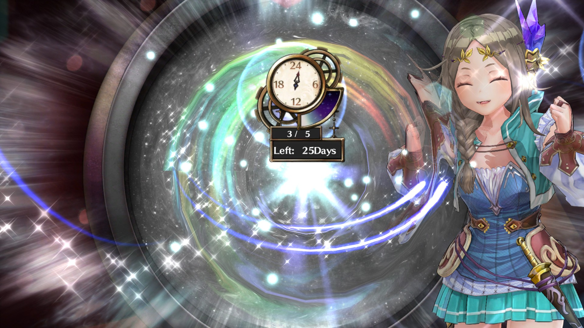 Game Trainers: Atelier Firis: The Alchemist and the Mysterious