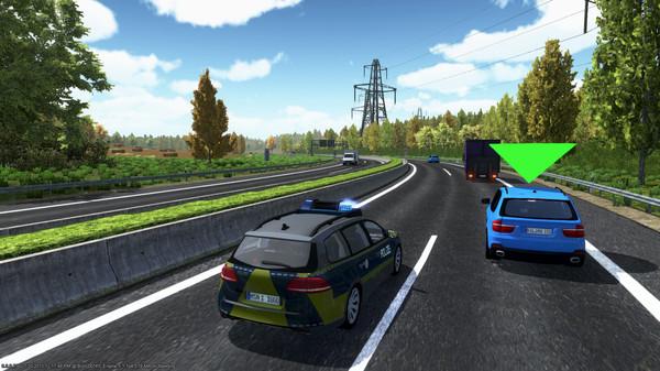 Game Fix Crack Autobahn Police Simulator V1 0 All No Dvd