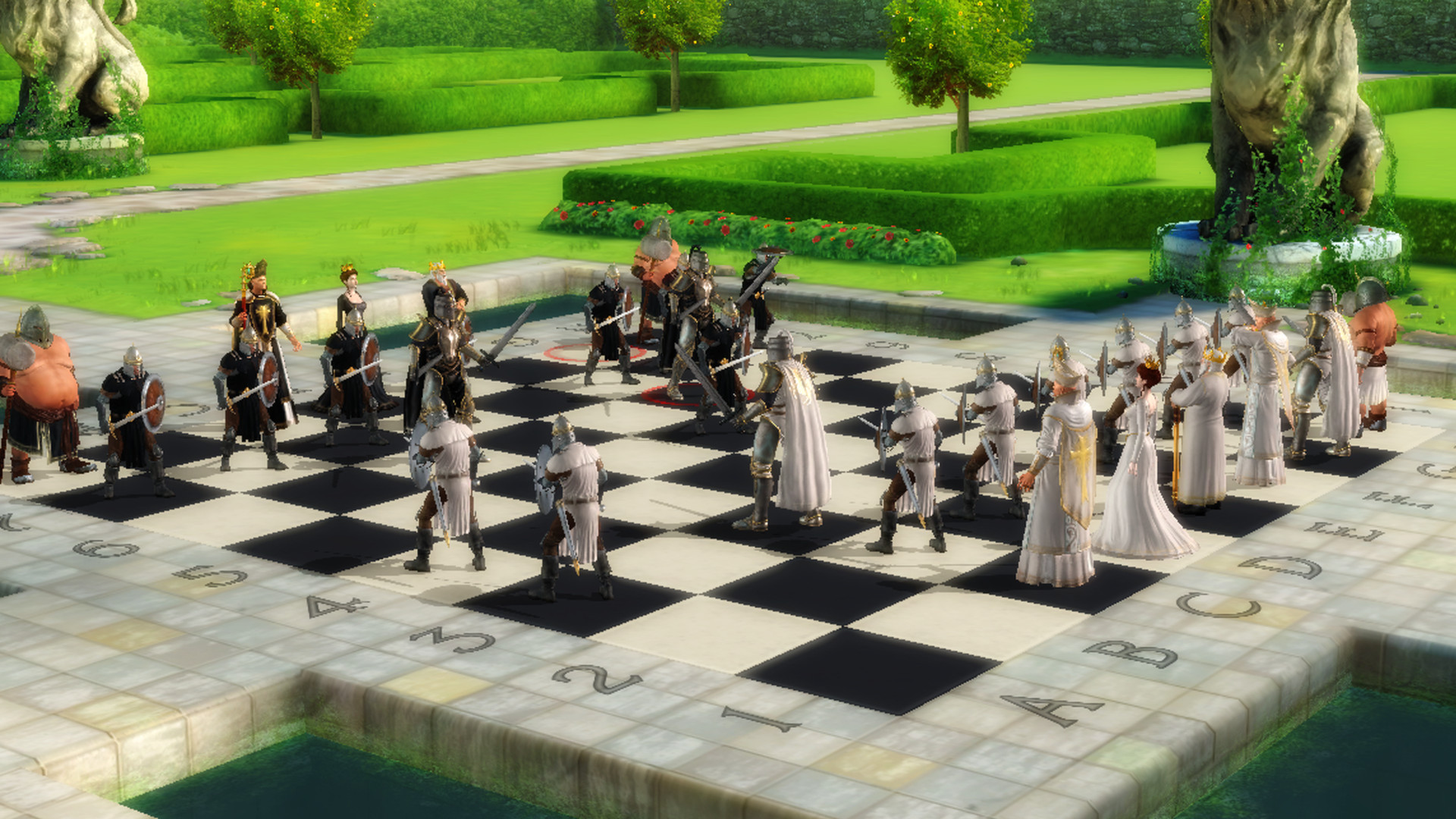 Game Fix Crack Battle Chess Game Of Kings B8227 All No
