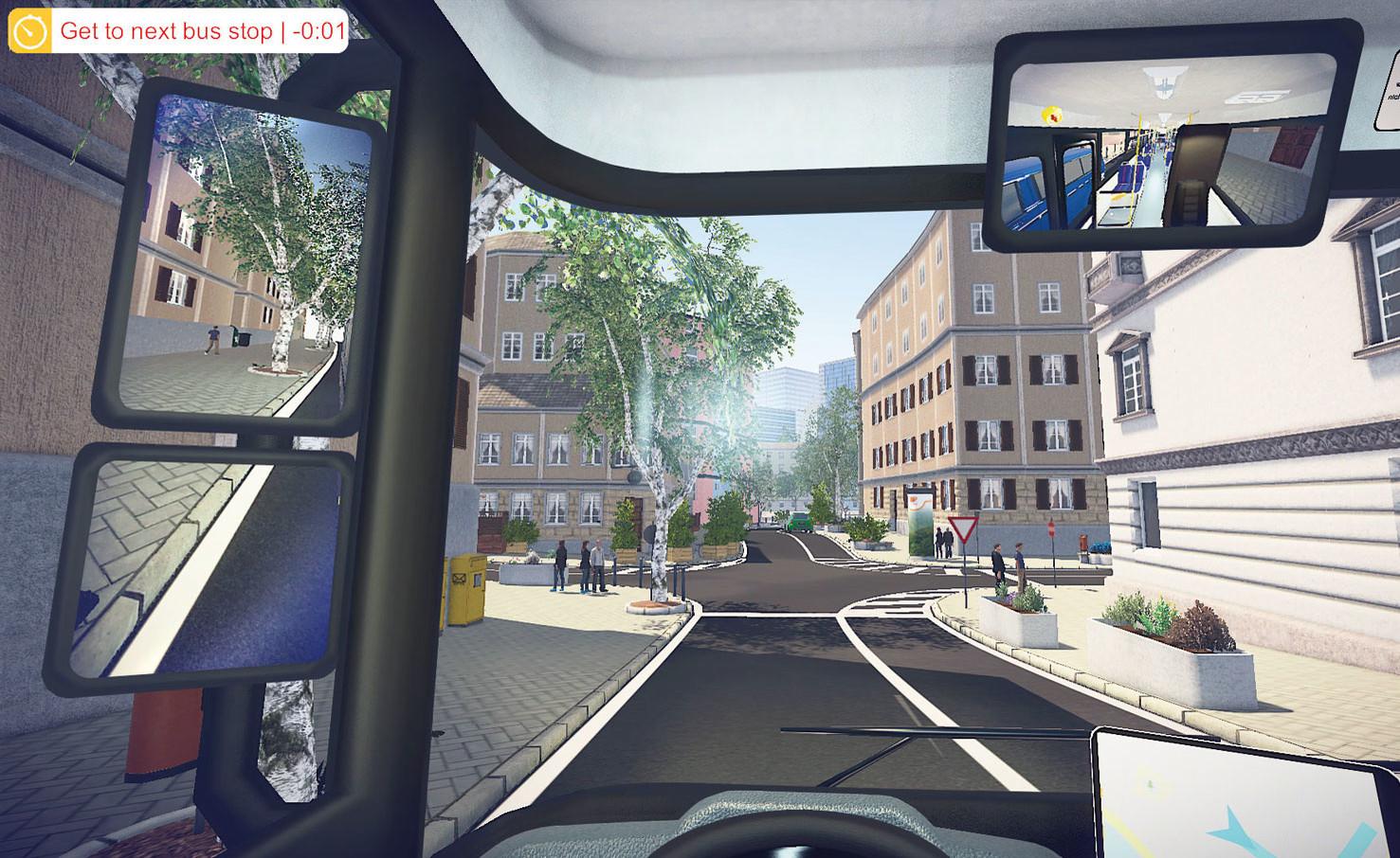 Game Fix Crack Bus Simulator 16 V1 0 All No Dvd Hi2u