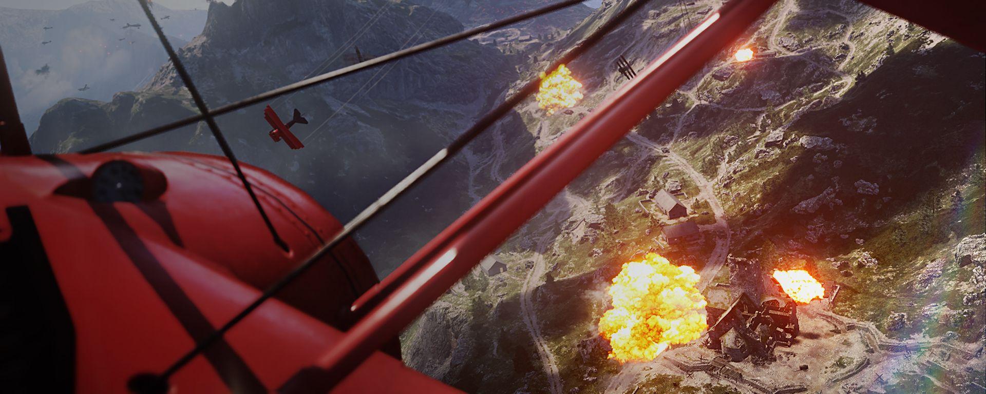 games battlefield 1 megagames