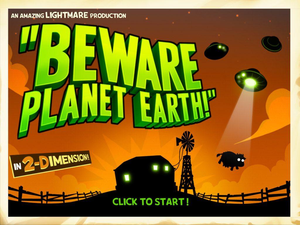 [Multi] Beware Planet Earth! [Pc]