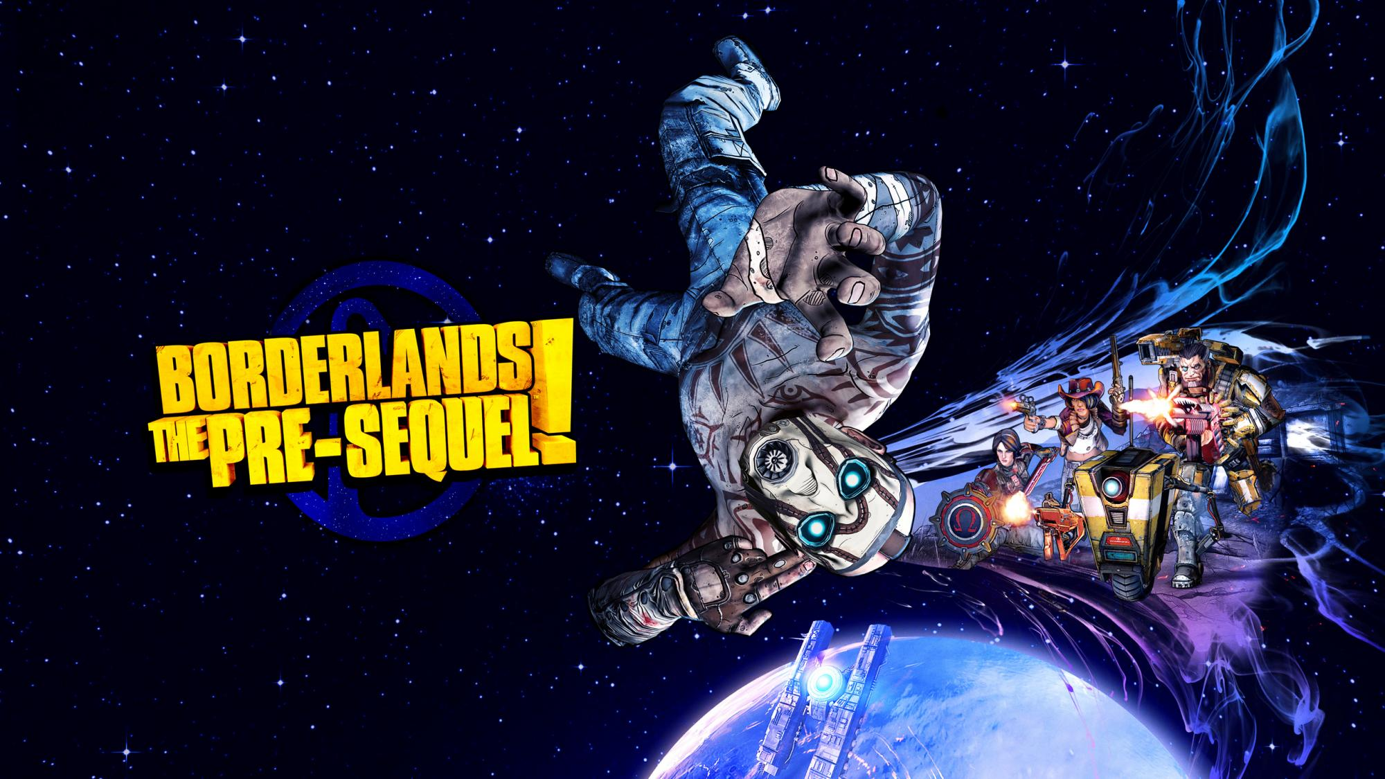 Game Trainers: Borderlands: The Pre-Sequel v1.0.4 (+22 ... Borderlands Pre Sequel Pc Trainer