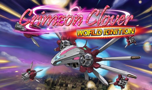 Crimzon Clover WORLD IGNITION v1.02 All No-DVD [Reloaded]