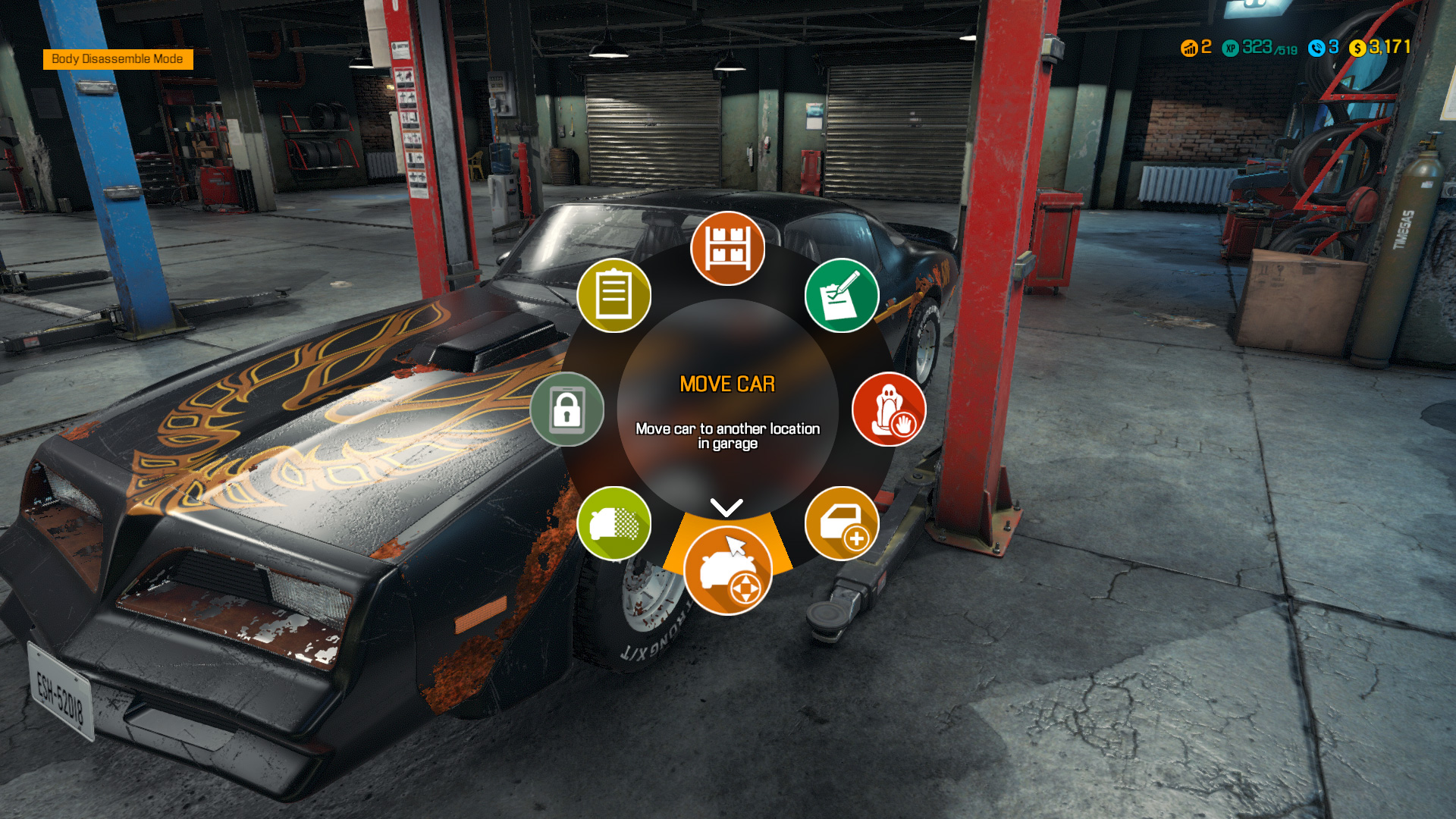 Play Fix My Car 3D Concept GT Supercar Mechanic Shop