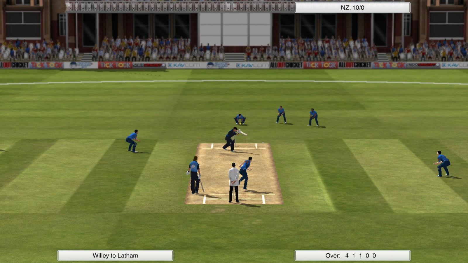 Game Fix Crack Cricket Captain 2015 V10 All No DVD Postmortem