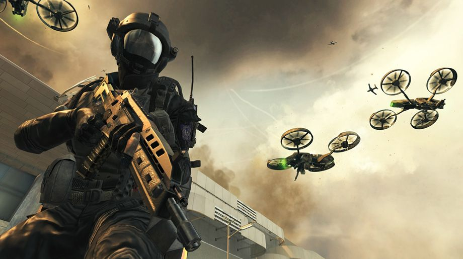 Game Trainers: Call of Duty: Black Ops 2 v1 3 0 (+12 Trainer