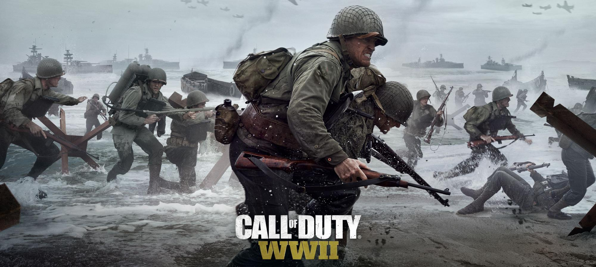call of duty ww2 torrent crack