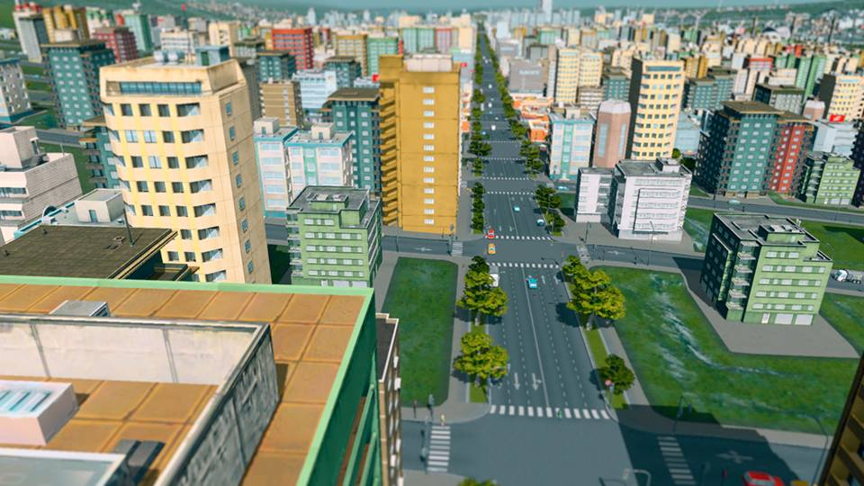 cities skylines how to make money