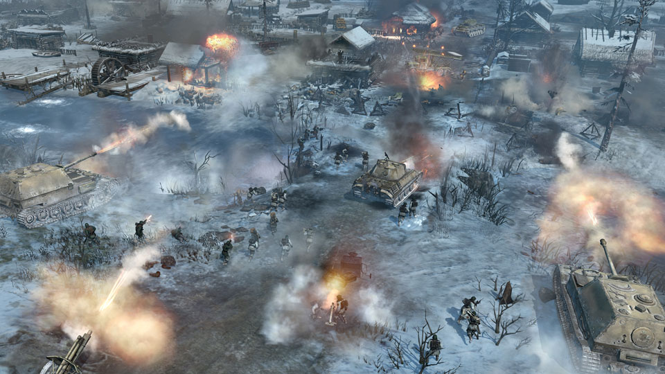 company of heroes complete edition crack torrent