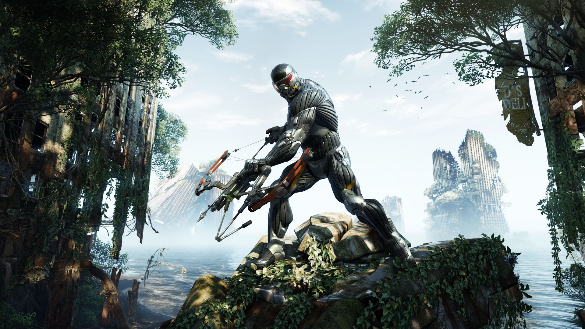 Crysis 1 no cd