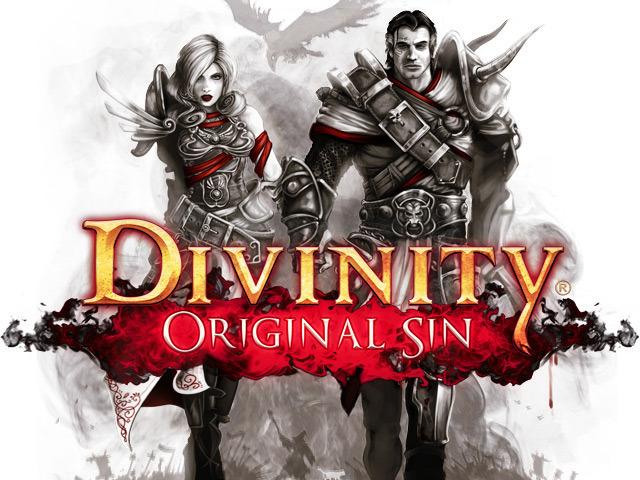 Обменяю гифт Divinity Original Sin