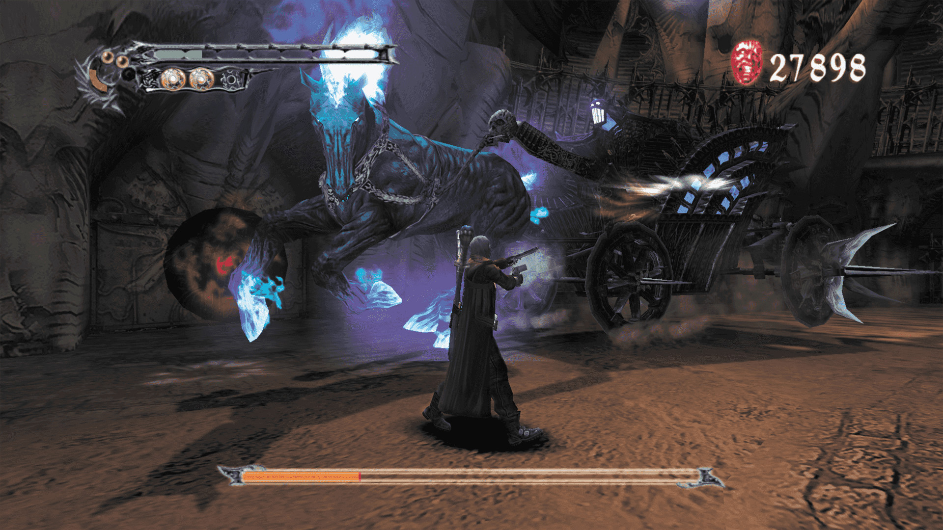Download devil may cry 2 for android 140mb highly compressed 2018.