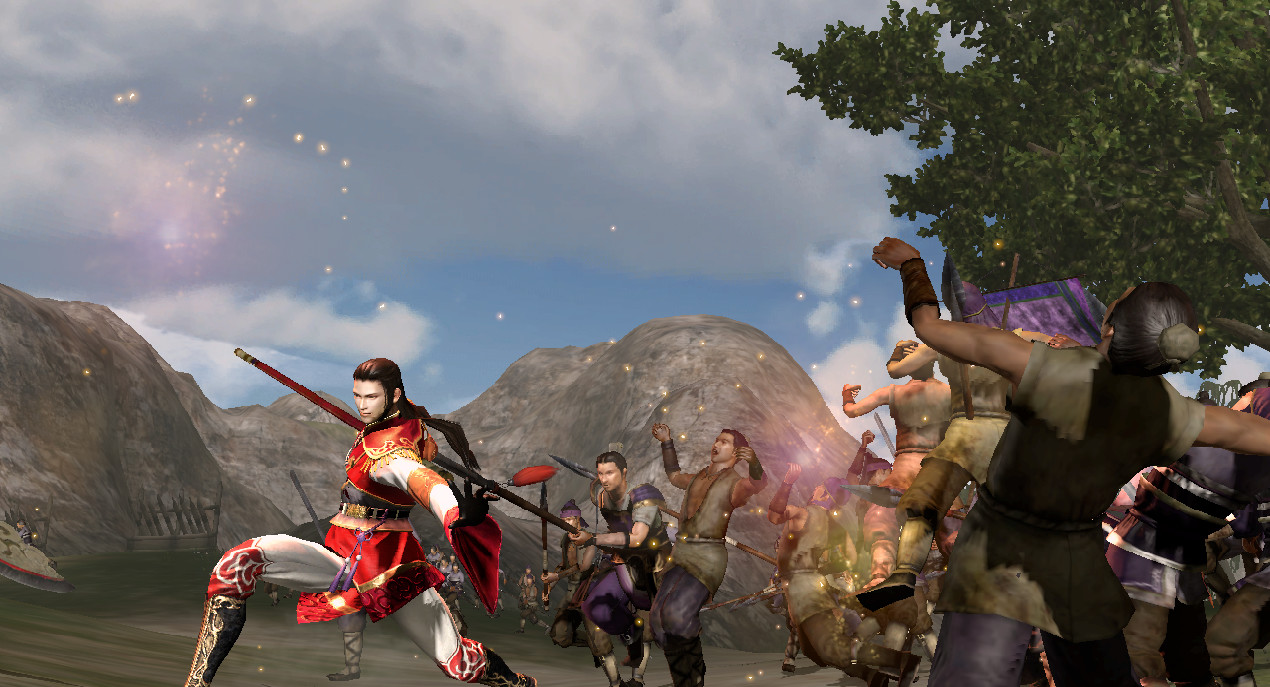 Amazon. Com: dynasty warriors 7 xtreme legends (ps3 full game.