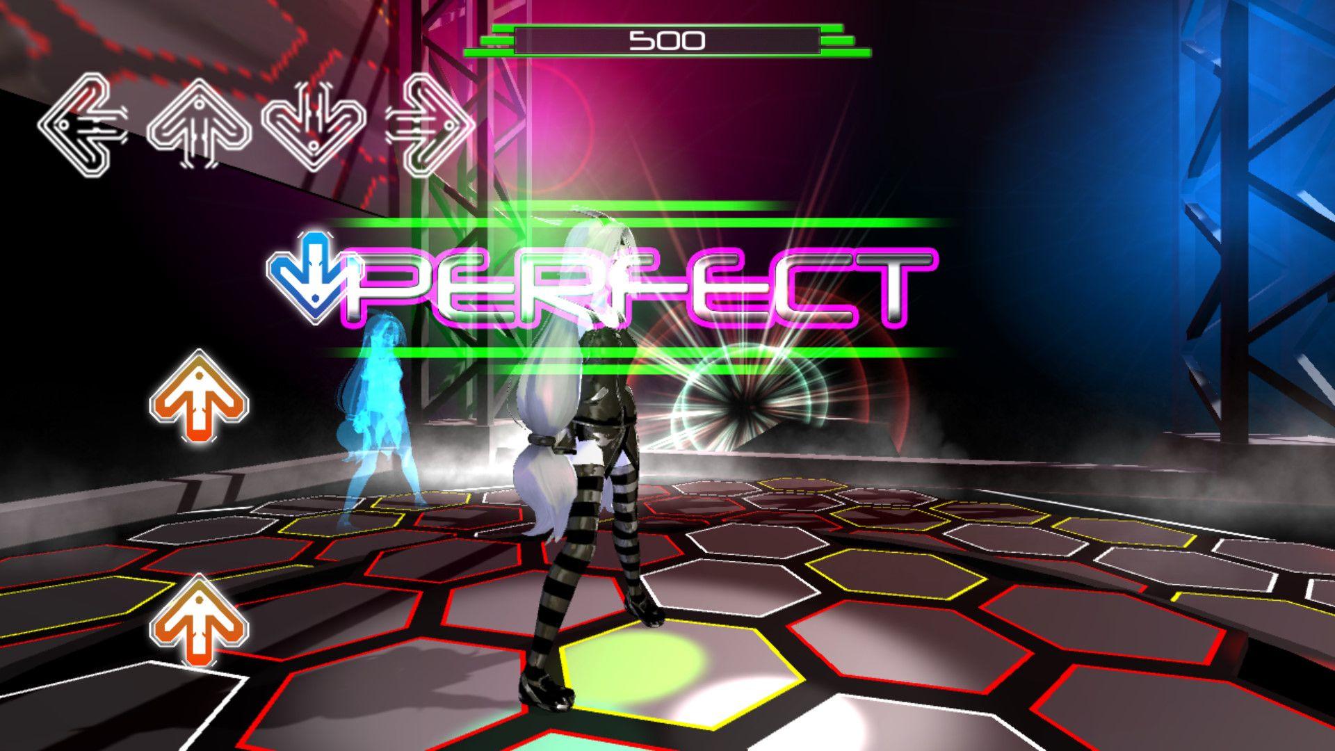 Freeware / Freegame: Dance Unity Free Full Game v1 2 3