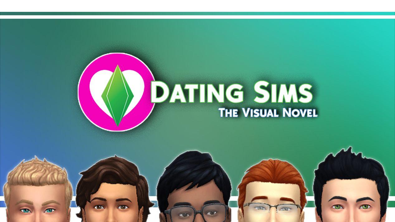 Dating sim gmae