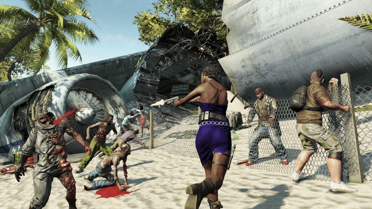 Dead Island Riptide Mods Download